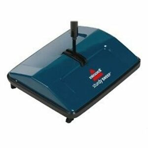 Bissell Sturdy Sweep -Cordless Sweeper NEW