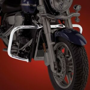 Show Chrome 63-319 Highway Bars for 2007-2008 Yamaha V Star 1300