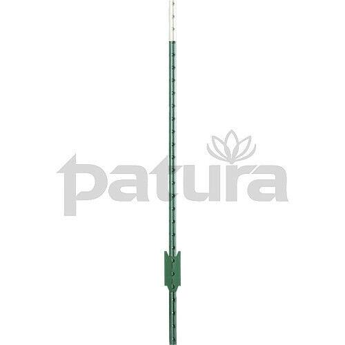 PATURA 6 Stück rotierender Spanner Starterpaket Weidezaun Spannbügel