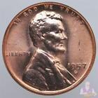 1957 Penny