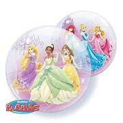Disney Princess Bubbles