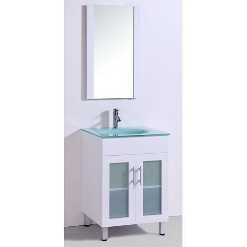 24 inch bathroom vanity ebay
