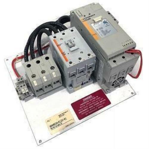 Soft Starter PDS-PAK-104-600V-120