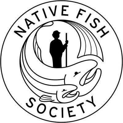 Native Fish Society Inc.