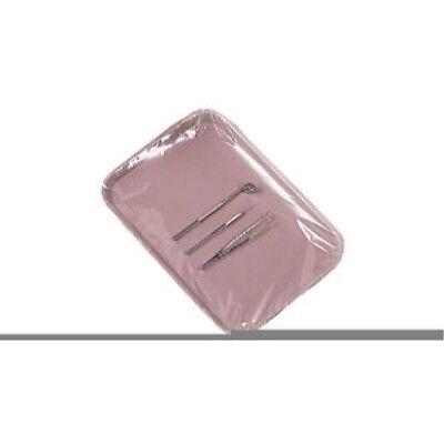 Plastic Dental Tray Sleeves Xl - 11 58 X 16