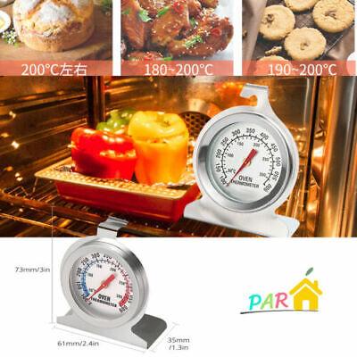 Termometro Digita para Horno de Piedra Barbacoa Cocina cocinera Horno 50-300°C