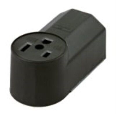 Forney 58402 Electrical Receptacle Pin-type Wall Receptacle 50-amp 125250-vo