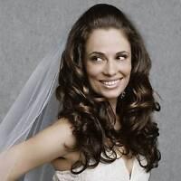 Wedding Hair ICandi Hair Studio- Hair Extensions