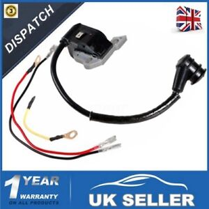 NEW IGNITION COIL MODULE FOR STIHL CHAINSAW MS210 021 MS230 023 MS250 025 HT -UK