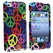 iPod Touch 4 Case Peace