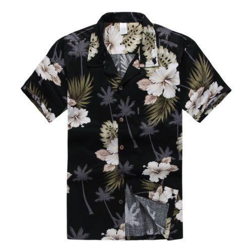 75f13c86 Hawaiian Shirt | eBay