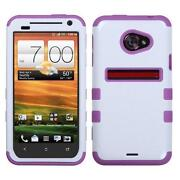 HTC EVO 4G Phone Case Purple