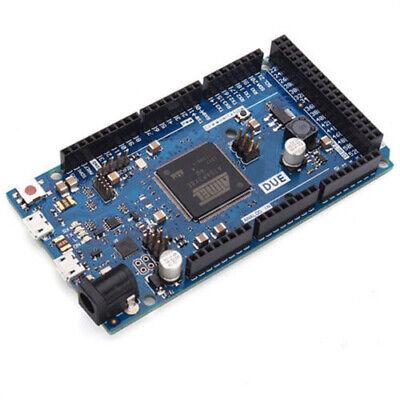 32 Bit Atsam3x8e Due R3 Arm Compatible To Arduino Due Without Cable L2ke