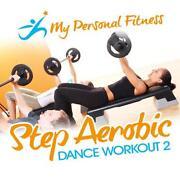 Step Aerobics CD