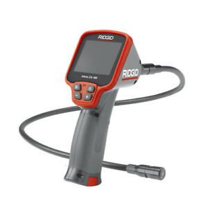 RIDGID CAMERA micro CA-100 Inspection Camera