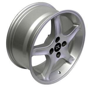 4 Lug Mustang Wheels Ebay