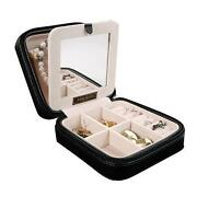 Portable Jewelry Case