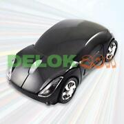 Laptop Wireless Mouse Car