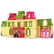 Fisher Price Dolls House