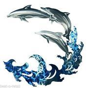 Dolphin Wall Art