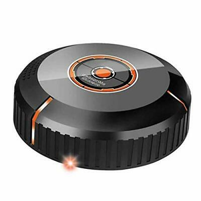 New Robotic Vacuum Cleaner, Upgraded, Super-Thin, Auto Cleaner Robot-Pet Hair