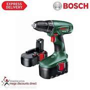 Bosch PSR Charger
