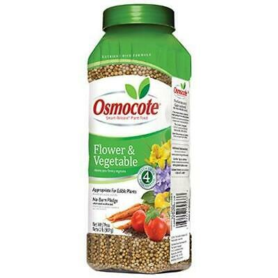 Osmocote Flower And Vegetable Smart Release Dry Plant Food