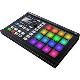 Maschine Mikro MK2 Controller, Software and LOTS of additional sound packs