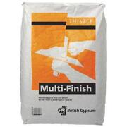 Multi Finish Plaster