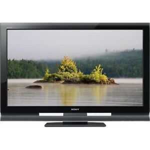 52 inch Sony Bravia and a Sound Bar for Sale!