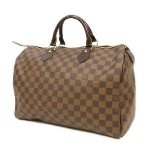 507c3cdcf468 Louis Vuitton Damier Speedy Bag