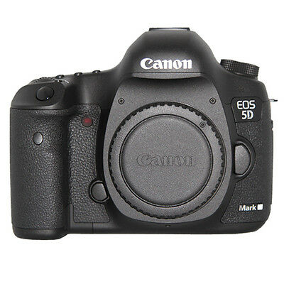 Canon EOS 5D Mark III from ElectronicsValley