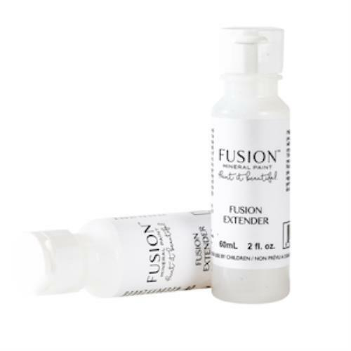 Fusion Mineral Paint Paint Extender ASK ABOUT COMBINED SHIPPING DISCOUNTS