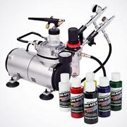 Airbrush Kit Compressor