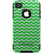 iPhone 4 Otterbox Commuter Green