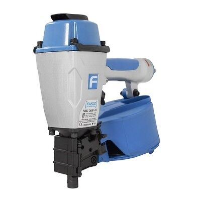 Fasco F48ac Cn15w-55 Coil Nailer For 15 Degree Wire Weld Coil Nails
