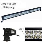 12V LED Light Bar