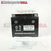 Moped Battery