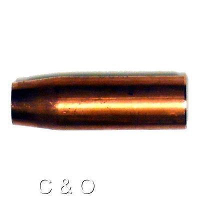 Snap-on Mig Welder Oem Gas Nozzle M3t-n50 - Fm140 - Ya212 - Ya204 - Systematics