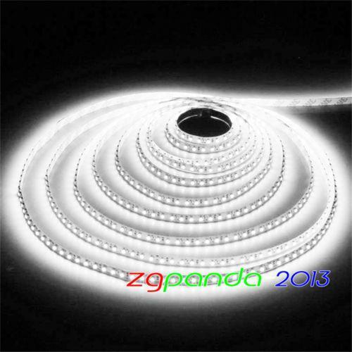12v led rope light white ebay. Black Bedroom Furniture Sets. Home Design Ideas