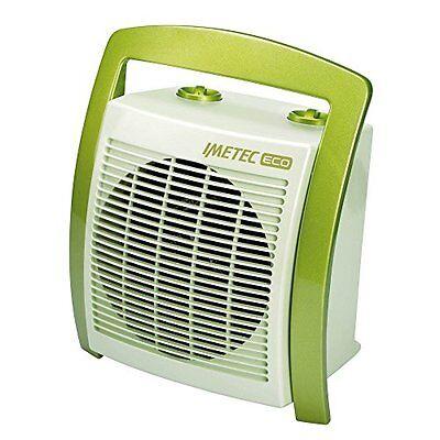 Imetec Eco Silent FH5-100 Termoventilatore Silenzioso a Basso Consumo (o7X)