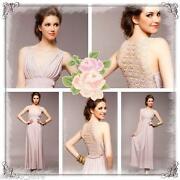 Long Cotton Maxi Dress