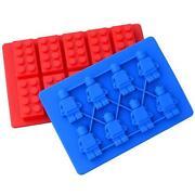 Lego Silicone Mould