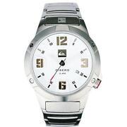 Quicksilver Watch
