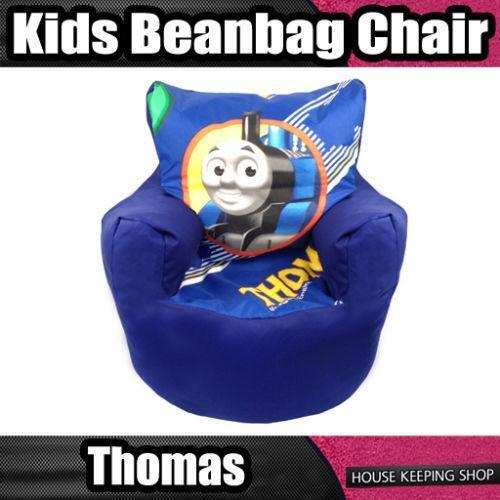 Childrens Bean Bag Chair Ebay