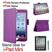iPad Mini Case Purple