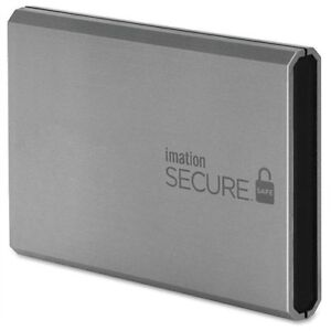 Imation Secure 1TB External 2.5 HDD