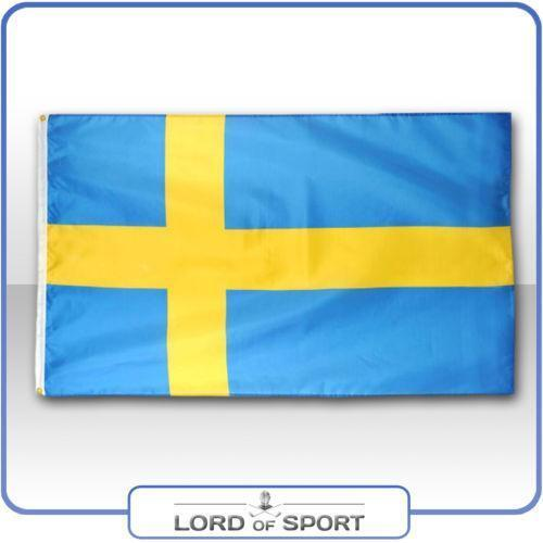 schweden flagge ebay. Black Bedroom Furniture Sets. Home Design Ideas