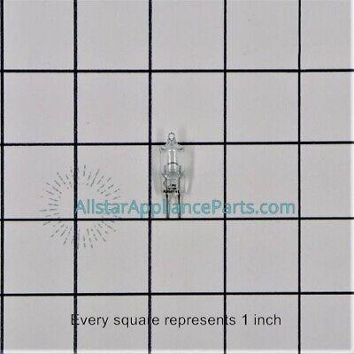 Bosch/Thermador Light Bulb 00157311/ 157311