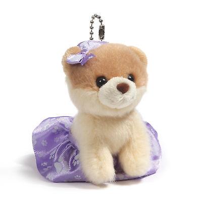 Boo Worlds Cutest Dog Surprise 3 Inch Plush Doll   Tutu